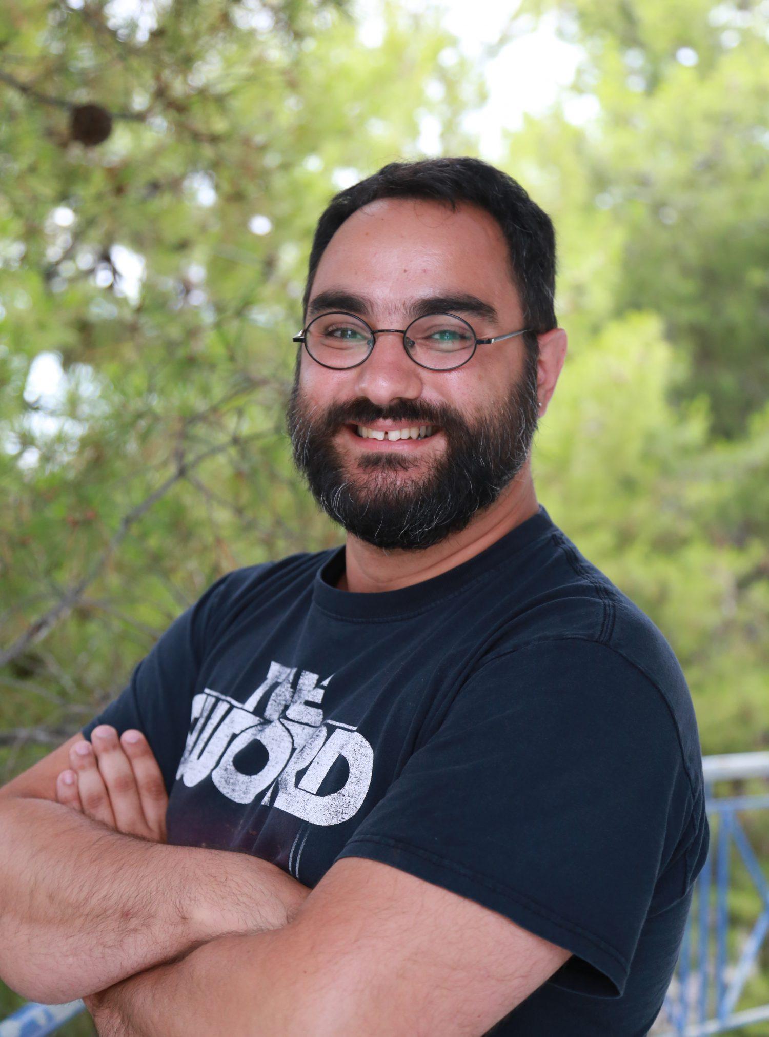 Michalis Famelis